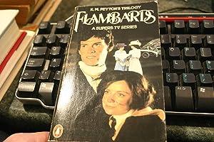 Flambards: Trilogy: K. M. Peyton