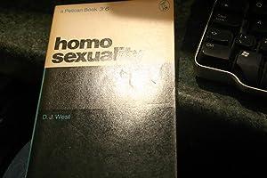 Homosexuality: D.J. West