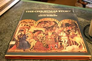 The Christmas Story in Masterpieces: David Kossoff