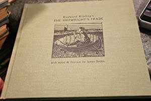 The Shipwright's Trade: Rudyard Kipling