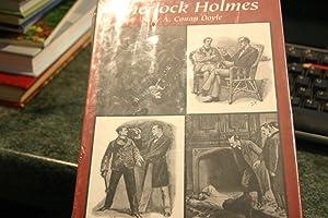 Sherlock Holmes Box Set: Arthur Conan Doyle