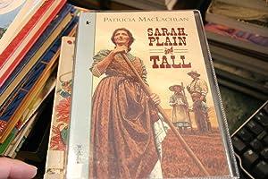 Sarah Plain And Tall: Maclachlan Patricia