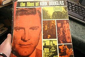 The Films of Kirk Douglas: Tony Thomas