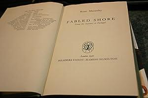 Fabled Shore: Rose Macaulay