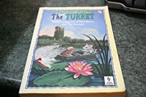 The Turret - Further Adventures Of Miss: Margery Sharp