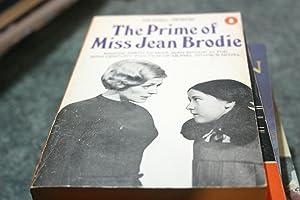 The Prime Of Miss Jean Brodie: Muriel Spark