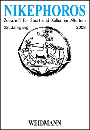 Nikephoros - Zeitschrift für Sport und Kultur: Decker, Wolfgang, Howie,