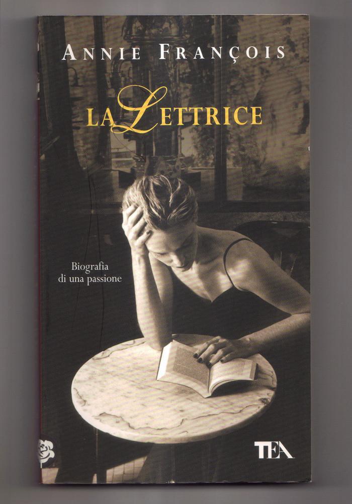 La lettrice - Annie François