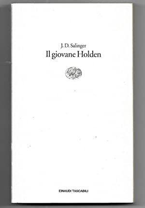 Il giovane Holden: J. D. Salinger