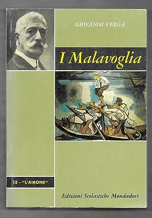 I Malavoglia: Giovanni Verga