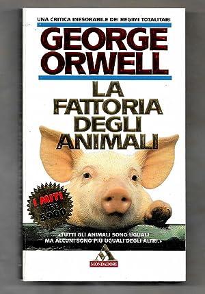 La fattoria degli animali: George Orwell