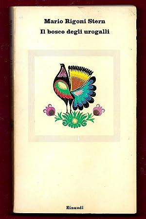 Il bosco degli urogalli (Einaudi tascabili. Scrittori) (Italian Edition)
