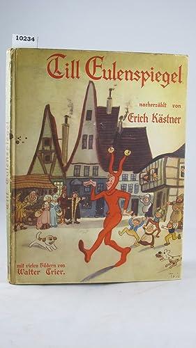 Till Eulenspiegel: Erich Kästner (*