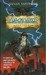 Partners (Laws of the Blood Bk 2)