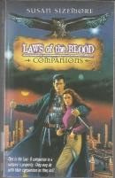 Companions (Laws of the Blood Bk 3)