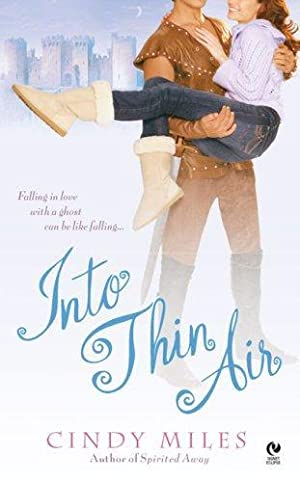 Into Thin Air: Miles, Cindy