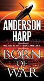 Born of War: A Will Parker Thriller