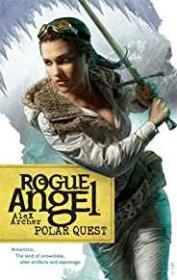 Polar Quest: Rogue Angel