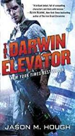 The Darwin Elevator: The Dire Earth Cycle One