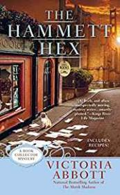 The Hammett Hex: A Book Collector Mystery