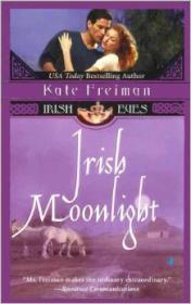 Irish Moonlight (Irish Eyes Ser.): Freiman, Kate
