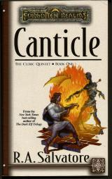 Canticle (Cleric Quintet Book 1)