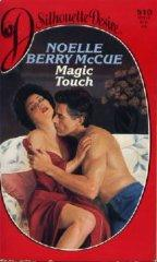 Hot To The Touch (Silhouette Desire)
