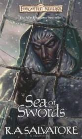 Sea of Swords: Forgotten Realms