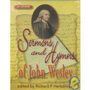 Sermons and Hymns of John Wesley
