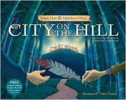City on the Hill: Hall, Mark; West, Matthew