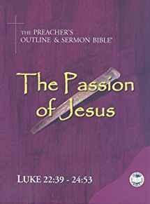 The Preacher's Outline & Sermon Bible: Luke: Worldwide, Leadership Ministries