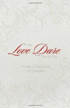 The Love Dare Day by Day, Gift: Kendrick, Stephen; Kendrick,
