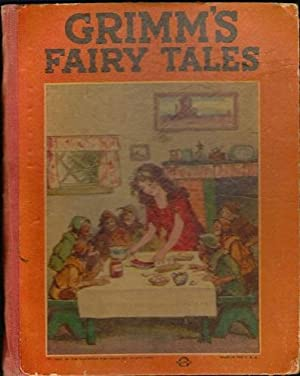 Grimm's Fairy Tales: Brother's Grimm