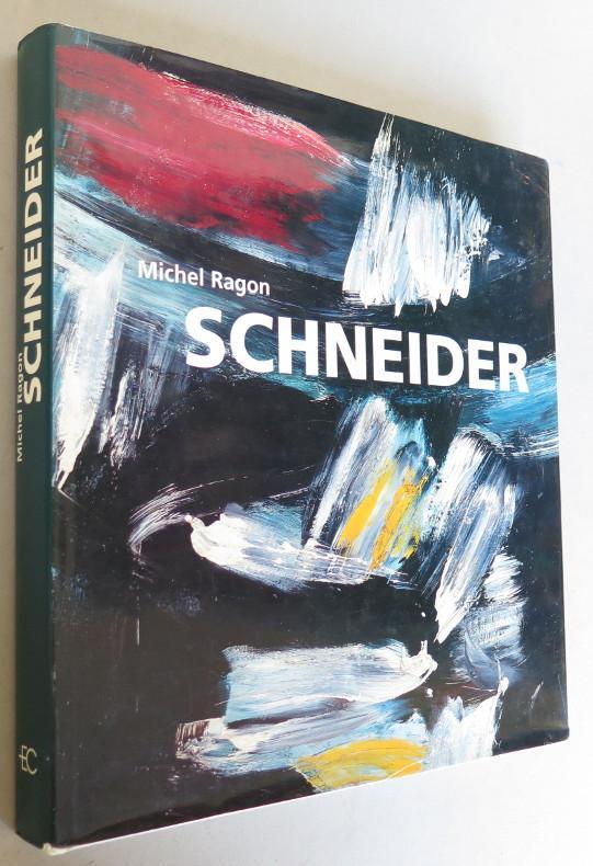 Gerard Schneider: Ragon, Michel