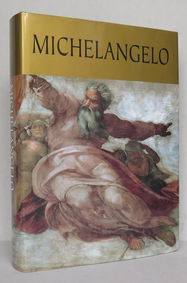 all the sculpture and paintings michelangelo 2 volume set in slipcase
