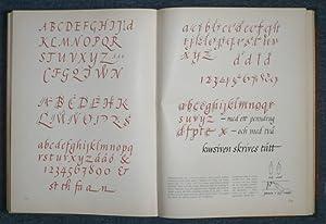 Form . Jg. XLV 1949: Hald, Arthur