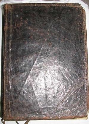 Missale Romanum Ad usum Fratrum Minorum Sancti: Sigismundi a Feraira