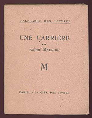 Une carriere -