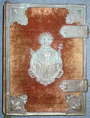 1:] Missale Romanum ex Decreto Sacrosancti Concilii