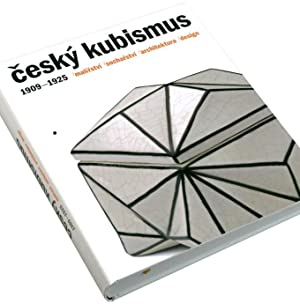 Cesky kubismus 1909-1925 (umeni - architektura -: Svestka, Jiri -