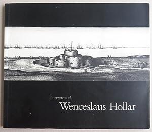 Impressions of Wenceslaus Hollar: Doggett, Rachel - Biggs Julie L. - Brobeck, Carol