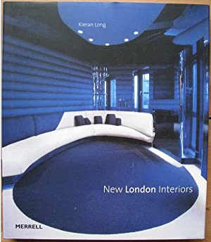 New London Interiors: Long, Kieran