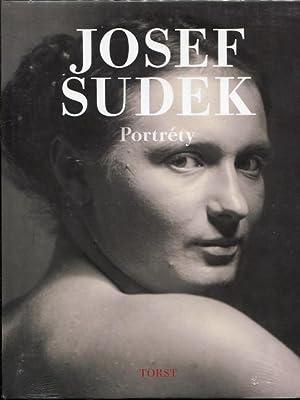 Josef Sudek. Portrety. 1. Auflage