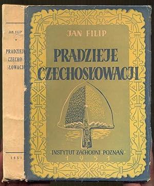 Pradzieje Czechoslowacji. Biblioteka Czeskoslowacka, Tom II: Filip, Jan -