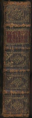 Institutiones imperiales, erotematibus distinctae, atque ex ipsis: Perez, Anton