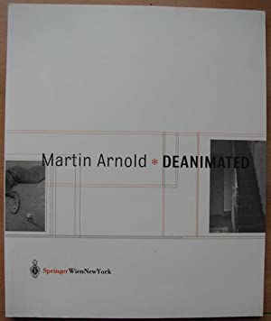 Deanimated - The Invisible Ghost. Kunsthalle Wien 11. 10. 2002 - 9. 2. 2003. Austellungskatalog
