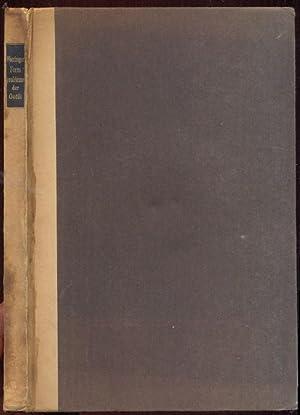 Formprobleme der Gotik. Mit 25 Tafeln. Vierte: Worringer, Wilhelm