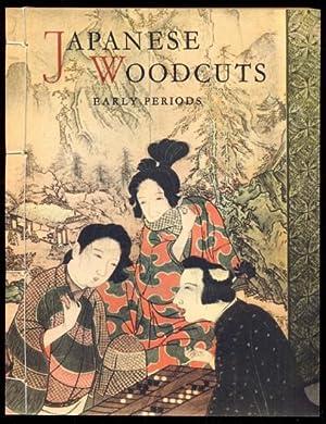 Japanese Woodcuts early Periods: Hajek, Lubor -