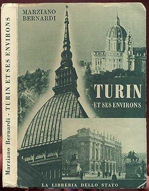 Turin et ses environs. 135 illustrationes et: Bernardi, Marziano