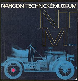 Musee National de la Technique: Jilek, Frantisek -